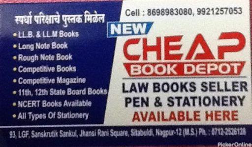 Cheap  Book Depot