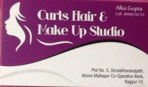 Curls Hair & Make up studio