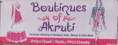 Akriti Boutique