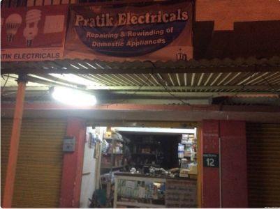 Pratik Electricals