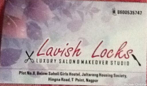 Lavish Locks Luxury Salon & Makeover Studio