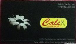 Cali Family Saloon