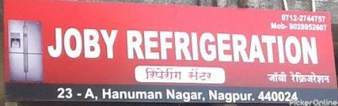 Joby Refrigeration