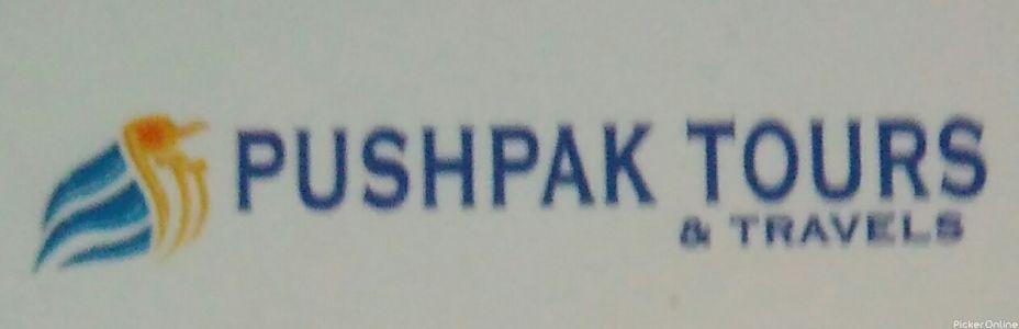 Pushpak Tours & Travels