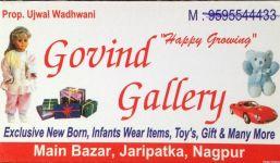 Govind Gallery
