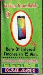 Kailash Mobile