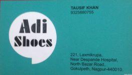 Adi Shoes