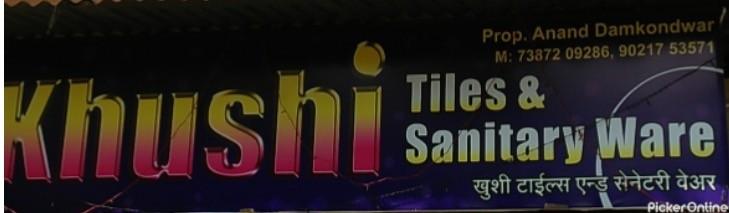 Khushi Tiles & Sanitary Wear