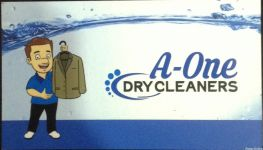 A-One Dry Cleaners