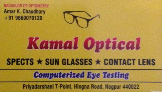 Kamal Opticals