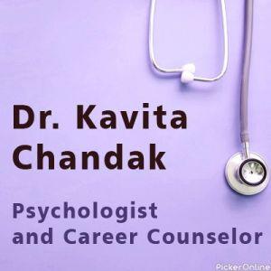 Dr. Kavita Chandak Psychologist and Career Counselor