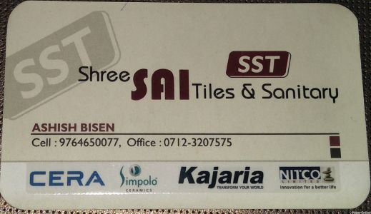 Shree Sai Tiles & Sanitary