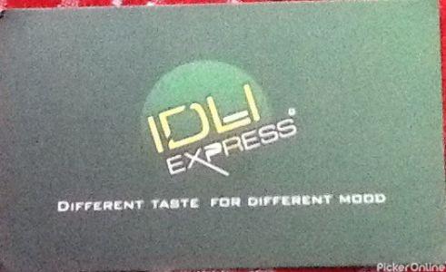 Idli Express