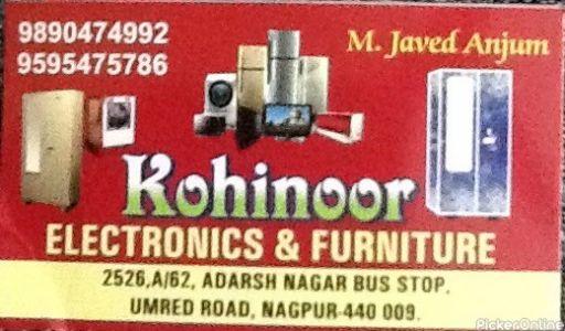 Kohinoor Electronic & Furniture