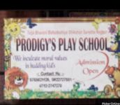 Prodigy's Play School