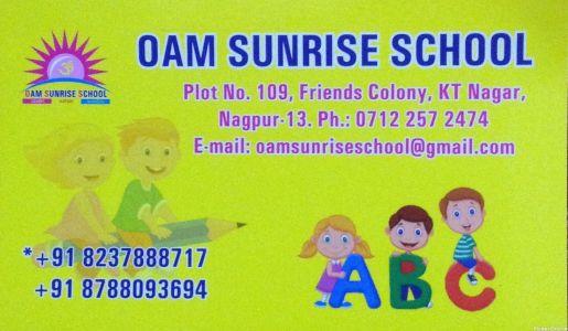 Oam Sunrises School
