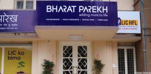 Bharat parekh Lic Pvt ltd