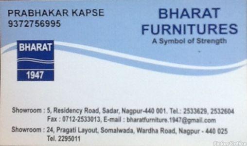 Bharat Furnitures & Electronics