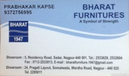 Bharat Furnitures & Electronics
