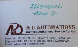 A D Automation