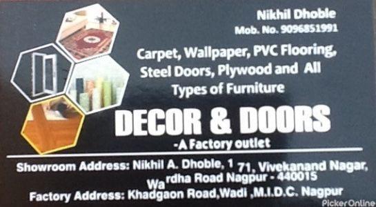 Decor And Doors