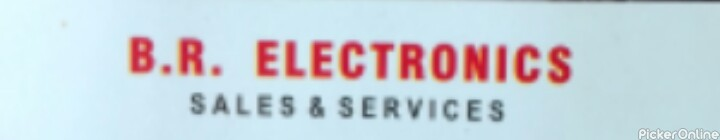 B.R.Electronic