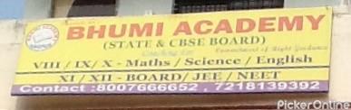 Bhumi Academy