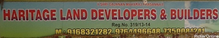 Heritage Land Developers & Builders