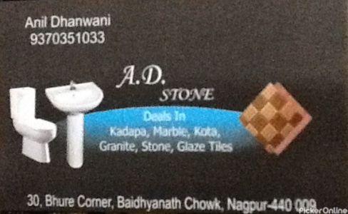 A.D. Stone