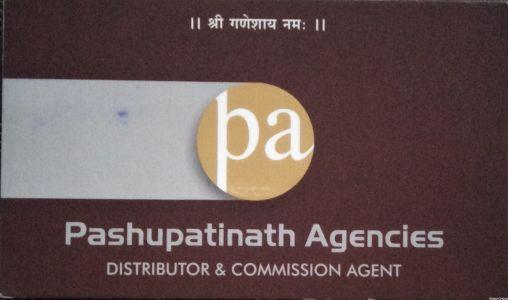 Pashupatinath Agencies