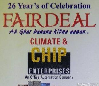 Fairdeal Climate And Chip Enterprises