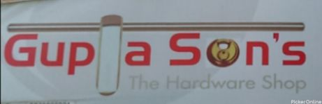 Gupta Sons The Hardware Shop
