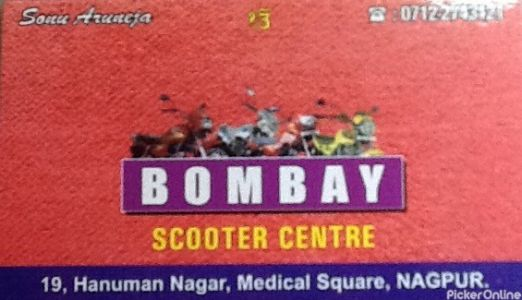 Bombay Scooter Centre