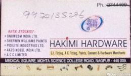 Hakimi Hardware