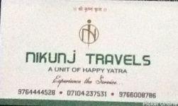Nikunj Travels