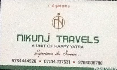 Nikunj Travels