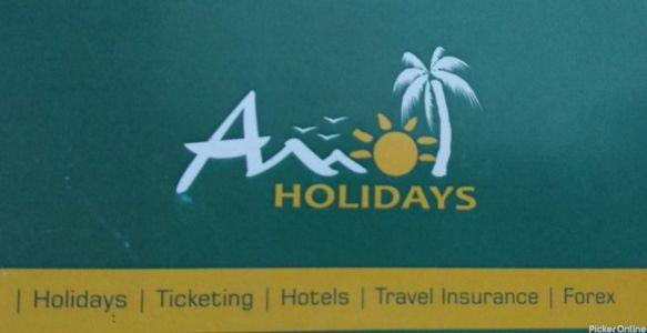 Amol Holidays