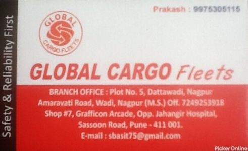 Global Cargo Fleets