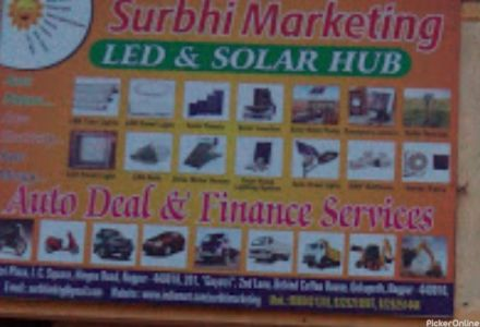 Surabhi Marketing