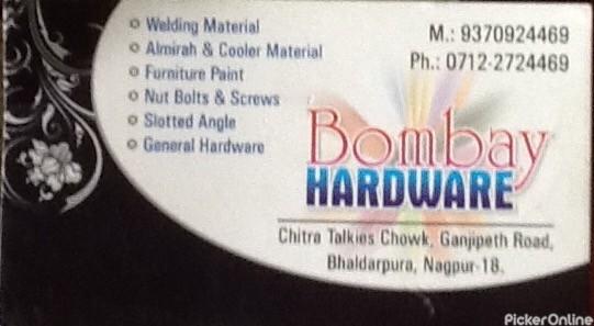 Bombay Hardware