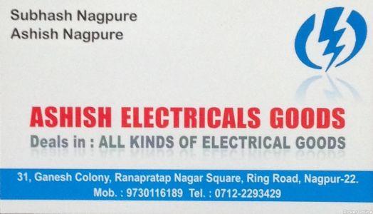 Ashish Electrical Goods