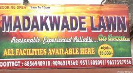 Madakwade Lawn