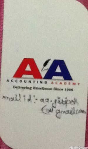 A A Acounting Academy