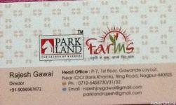 Park Land