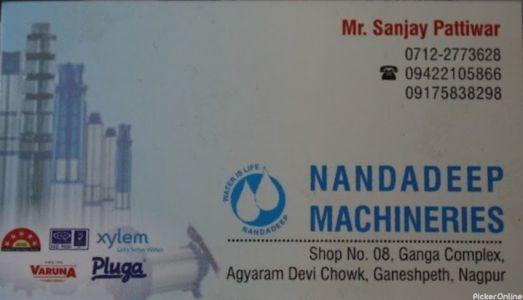 Nandadeep machineries