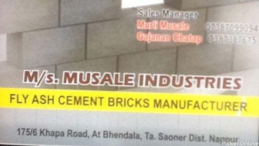 Musale Industries