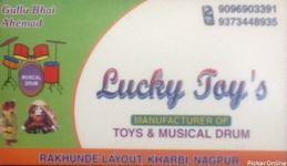 Lucky Toys