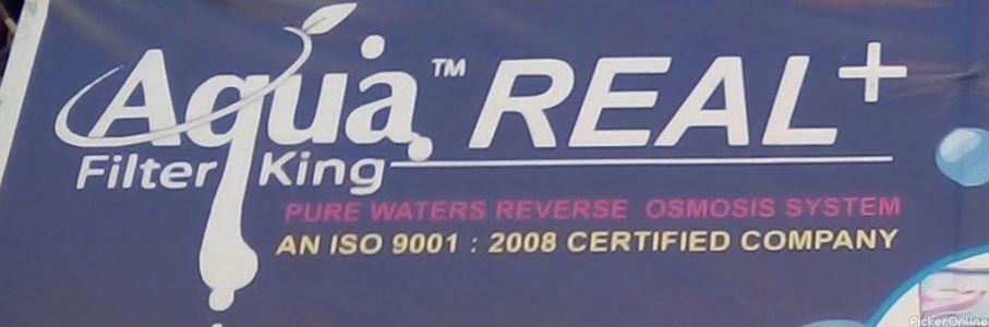 Aqua Real Plus