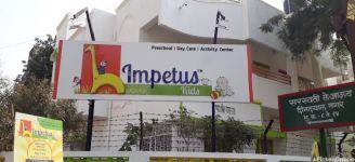 Impetus kids