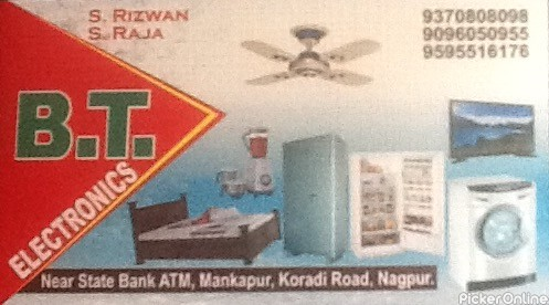 B.T. Electronics